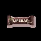 InChoco - Cacao Nibs Vanille - RAW & BIO - 40g