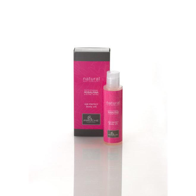 Body Oil Rosalpina - 125ml