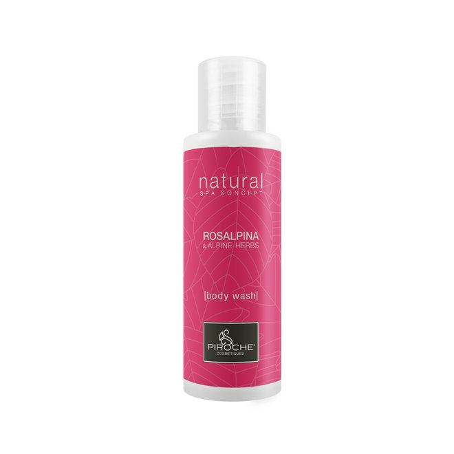 Body Wash Rosalpina