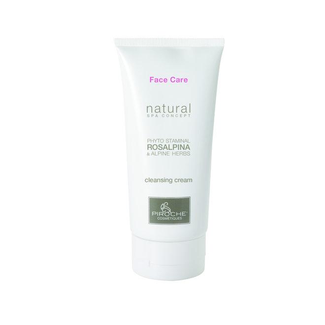 Face Care - Cleansing Cream Rosalpina