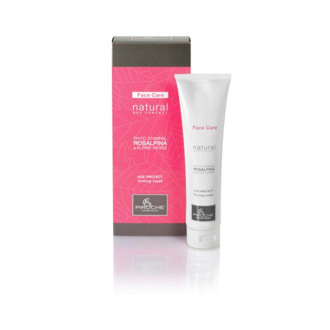 Face Care - Firming Mask Rosalpina - 125ml