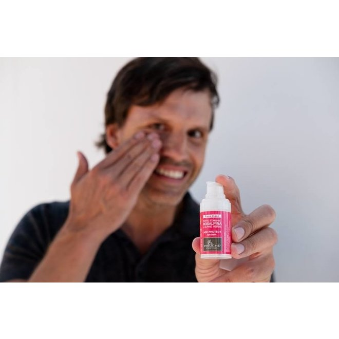 Face Care - Eye Balm Rosalpina - Limited Edition - 15ml