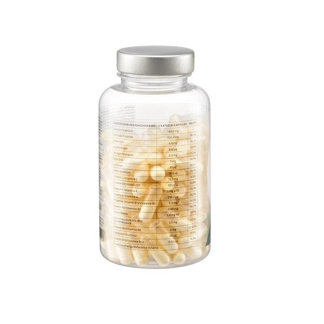 Electrolytes - 180 caps