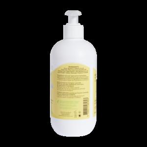 Alga Natis  Ultra-Rich Cleansing Gel - 500ml
