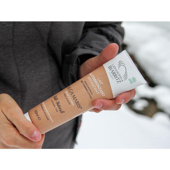 Zelfbruinende Lotion - Gezicht en Lichaam - 150ml