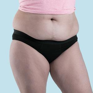 Cheeky Wipes Menstruatie Ondergoed - Feeling Sporty