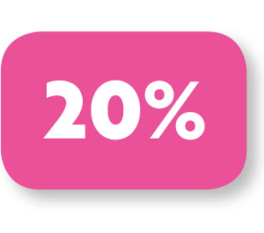MIX & MATCH. Bestel minimaal 2 producten uit deze categorie en ontvang 20% korting! (Alle combinaties mogelijk)