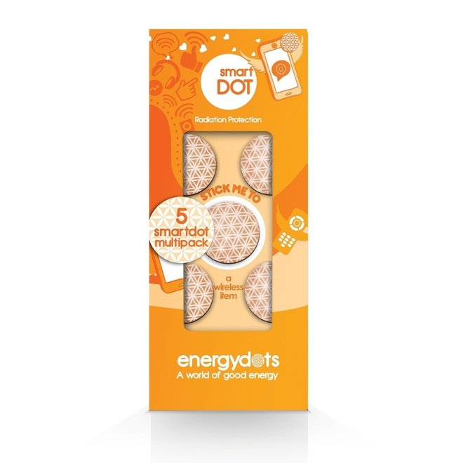 smartDOT - 5 pack