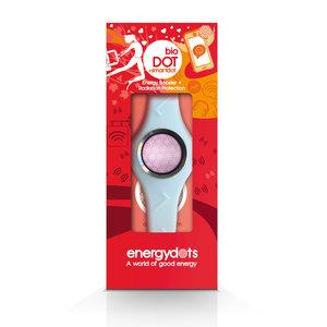 Energydots BioBAND incl. smartDOT - Wit