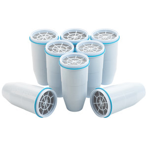 ZeroWater Waterfilter - 8 stuks