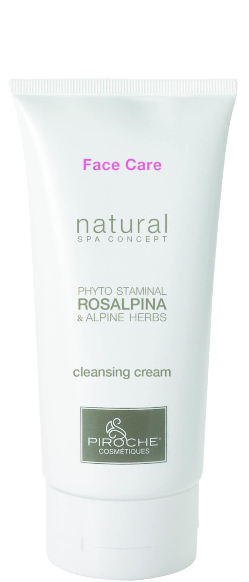 Cleansing cream Rosalpina