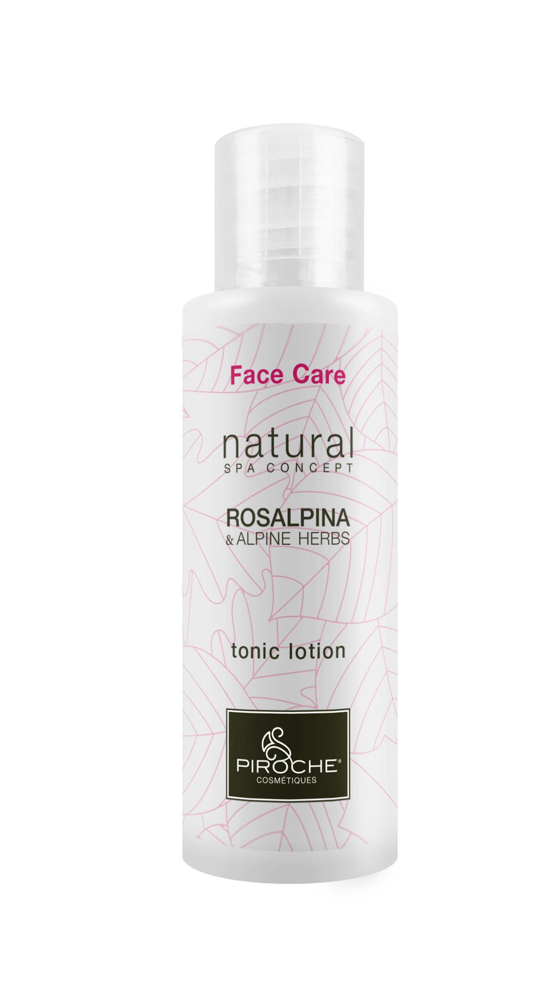 Tonic lotion Rosalpina
