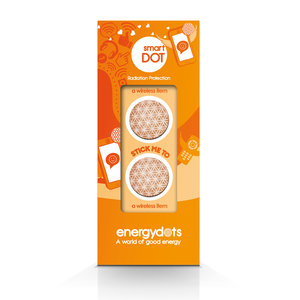 Energydots smartDOT - Double pack