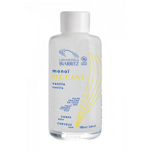 Océane Monoï oil moisturizer - 100ml
