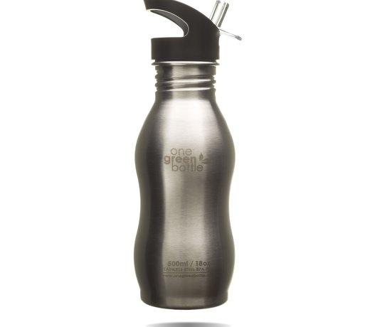 500 ml RVS Drinkflessen Online Bestellen | Puur Mieke