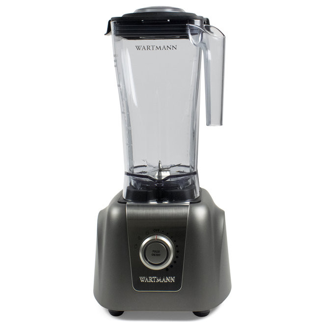 High-Speed Blender WM-1807 HS - Antraciet