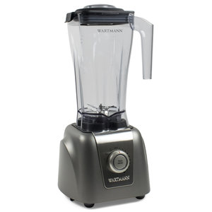 Wartmann High-Speed Blender WM-1807 HS - Antraciet