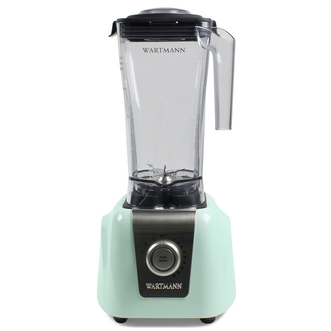 High-Speed Blender WM-1807 HS - Mintgroen