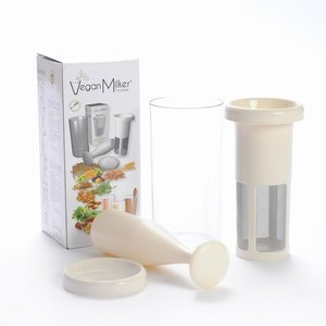 Chufamix Vegan Milker - Notendrink-Maker - Classic
