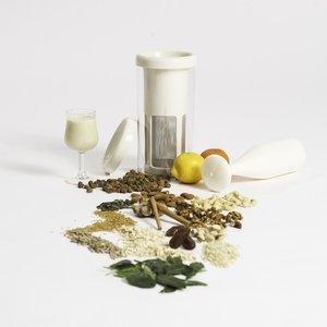Chufamix Vegan Milker - Notenmelk-Maker