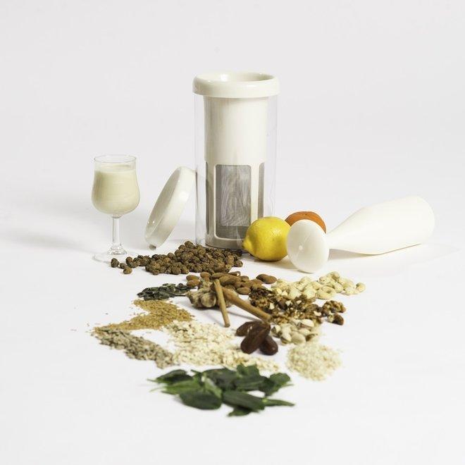 Vegan Milker - Notendrink-Maker - Classic