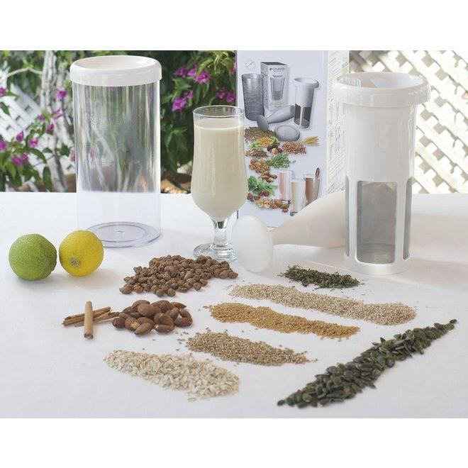 Vegan Milker - Notendrink-Maker