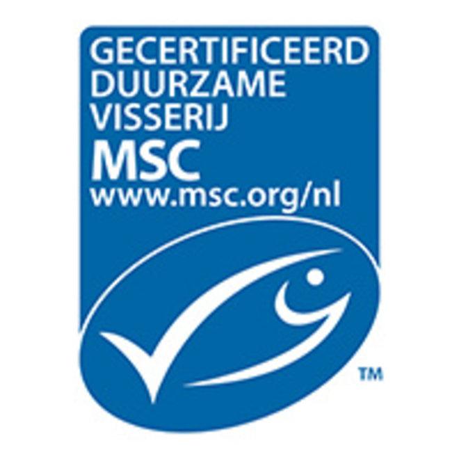 Pure Arctische Visolie MSC + vitamine D -  250ml
