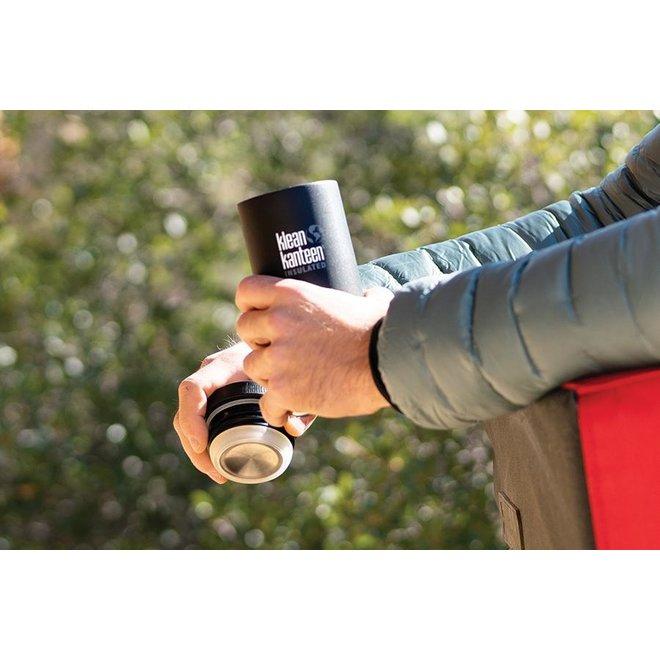 Thermosbeker lekvrij - Shale Black - 355 ml