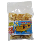 Bananenchips naturel 100 gram