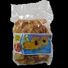 Bananenchips met Honing 100 gram