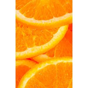 FiordiFrutta Fruitspread Sinaasappel 260g-BIO
