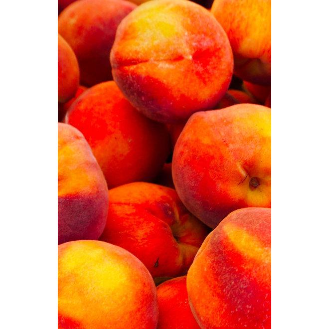 Fruitspread Perzik 250g - BIO