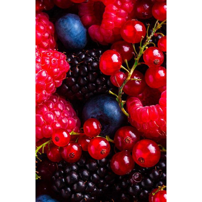 Fruitspread Bosvruchten 250g - BIO