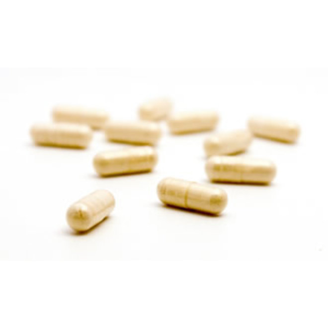 Knoflookcapsules Allicine 120 caps. 250mg