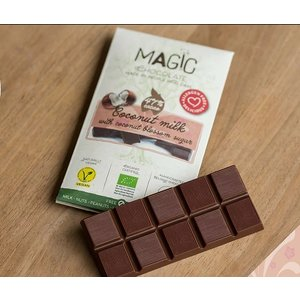 Magic Coco Loco 47% met Kokosmelkpoeder - 44g - BIO
