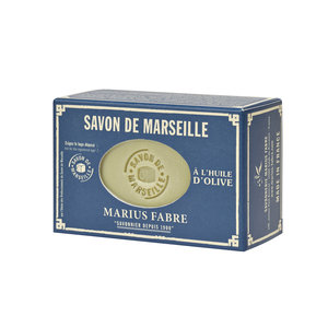 Marius Fabre Marseille Zeep - Olijfolie