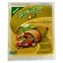 Kokoswraps Curry - (4st) 56g
