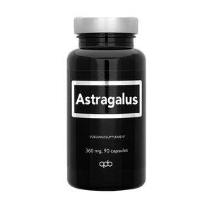 APB Holland Astragalus - 90 capsules