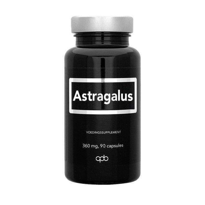 Astragalus - 90 capsules