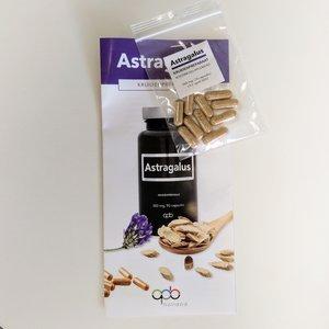 APB Holland Proefpakket Astragalus capsules