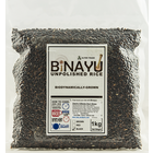 Zwarte volkoren rijst - 1kg - Fairtrade