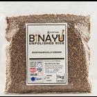 Rode volkoren rijst - 1 kg