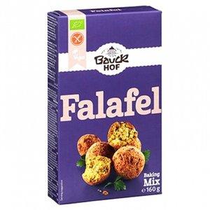 Bauckhof Falafel bakmix - 160g - BIO