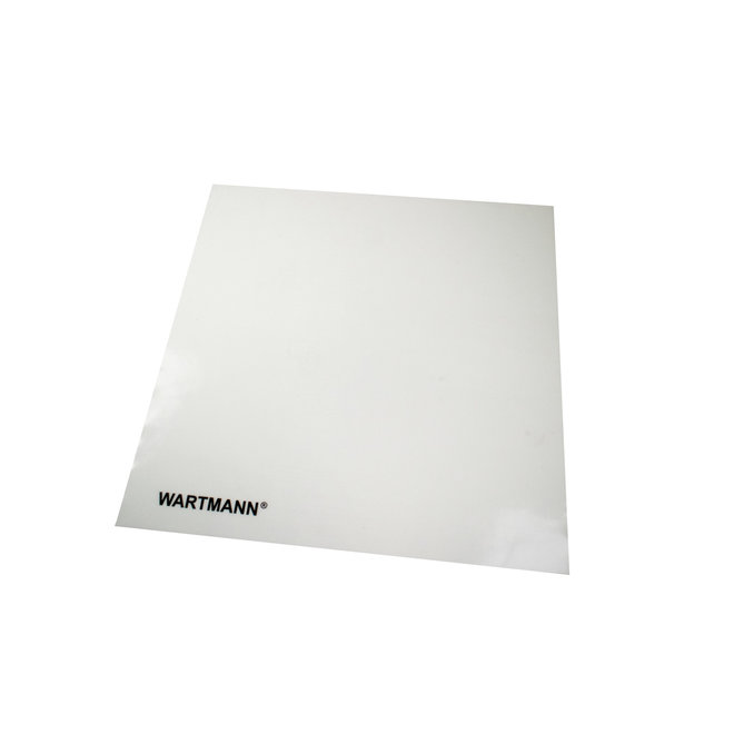 Droogoven inlegvellen - Siliconen bakmat - 30x35cm - 3 st