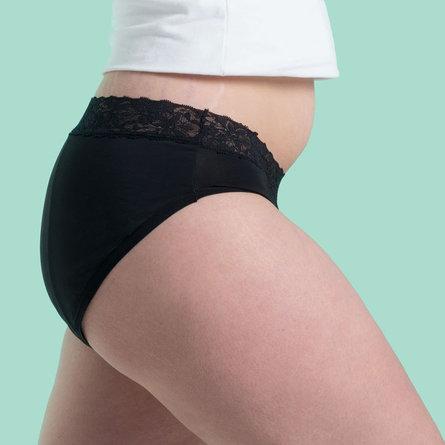 Menstruatie ondergoed