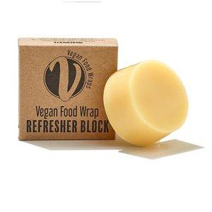 Vegan Food Wraps Opfrisblok - 24g