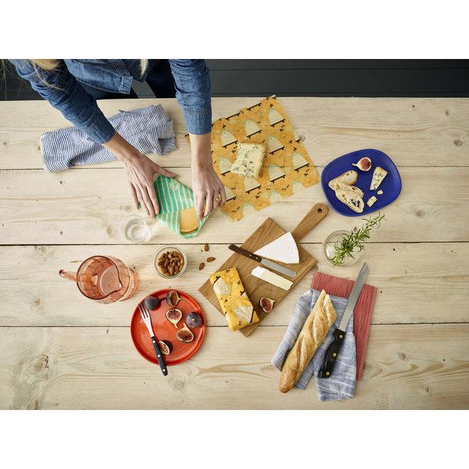 Medium Cheese Pack - 3st