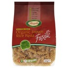 Bruine rijst Fusilli - 500gr - BIO