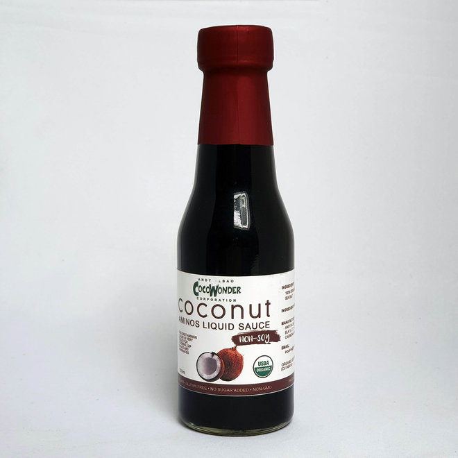 Coconut Aminos - 150ml - BIO