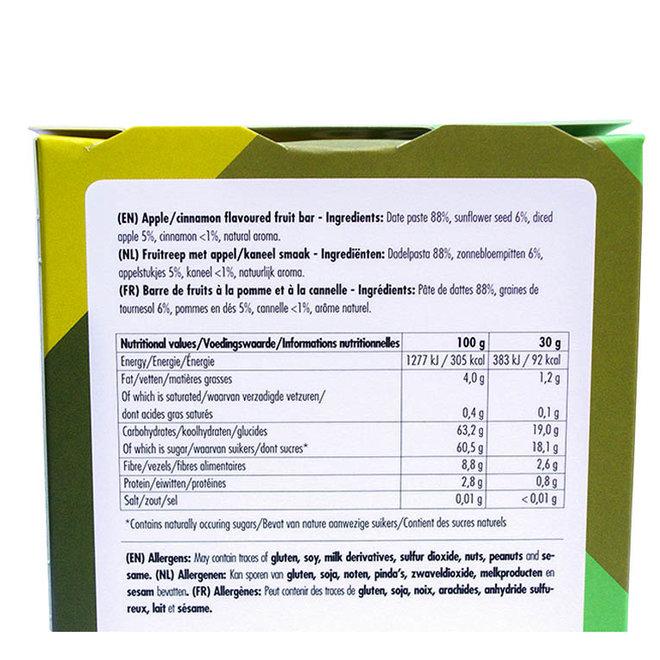 Fruitreep Appel/Kaneel - 4-pack